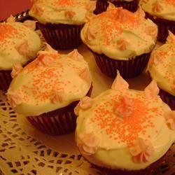 Red Velvet Cake III Nandabear