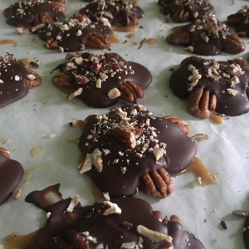 Chocolate Turtles® (The Candy)