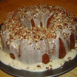 Vanilla Wafer Cake II