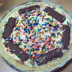 Heath Bar Pie Tracy Mercedes