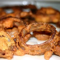 Spicy Onion Rings Tif Otter