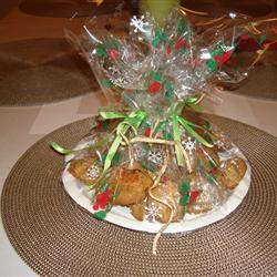Persimmon Cookies II