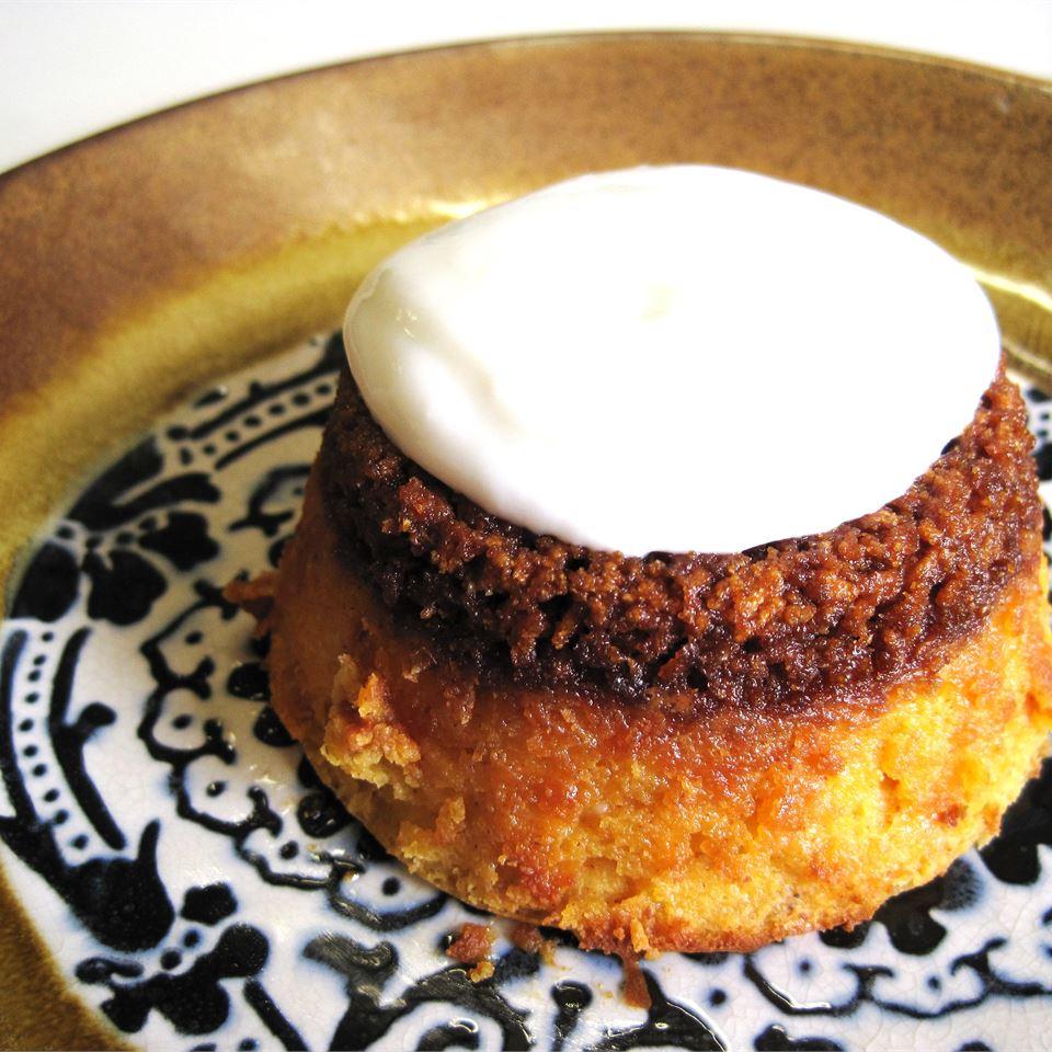 Pumpkin Cheesecake II annie.wu09
