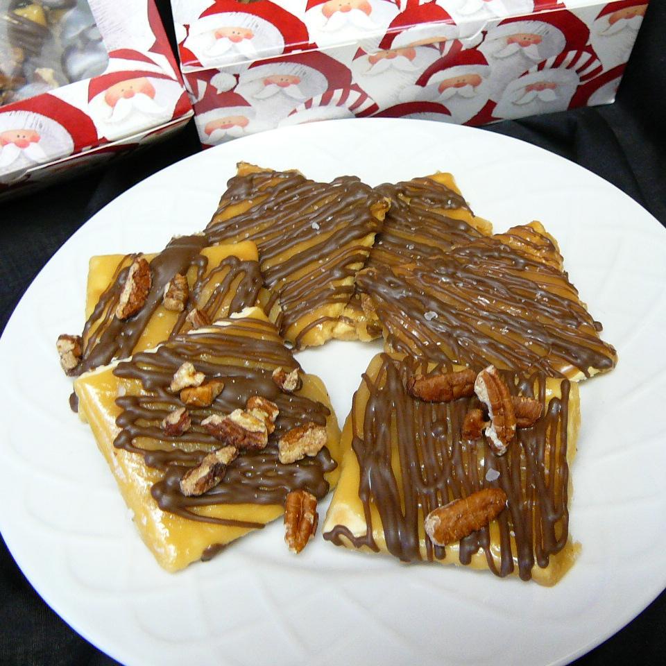 Chocolate Bark Molly