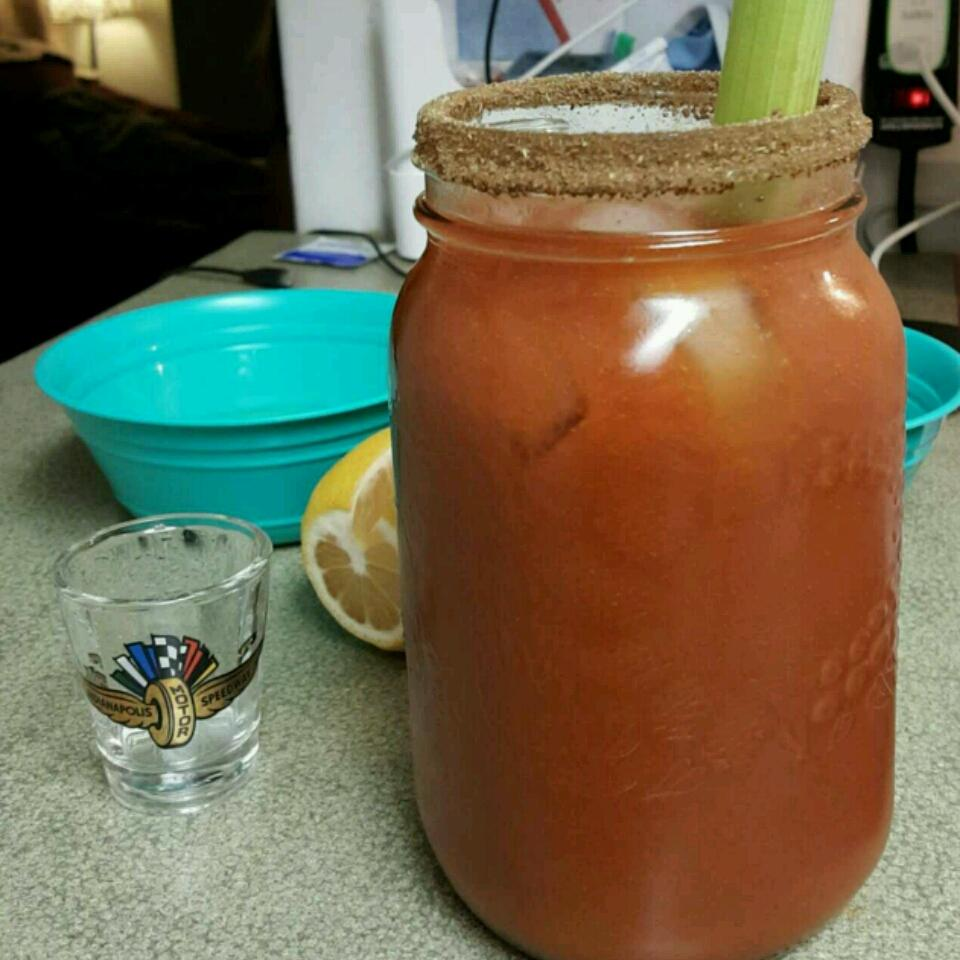 Classic Bloody Mary M_DAWG