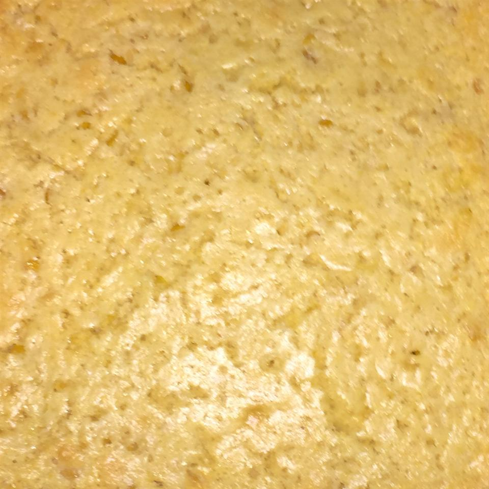 Awesome and Easy Creamy Corn Casserole MICHAEL