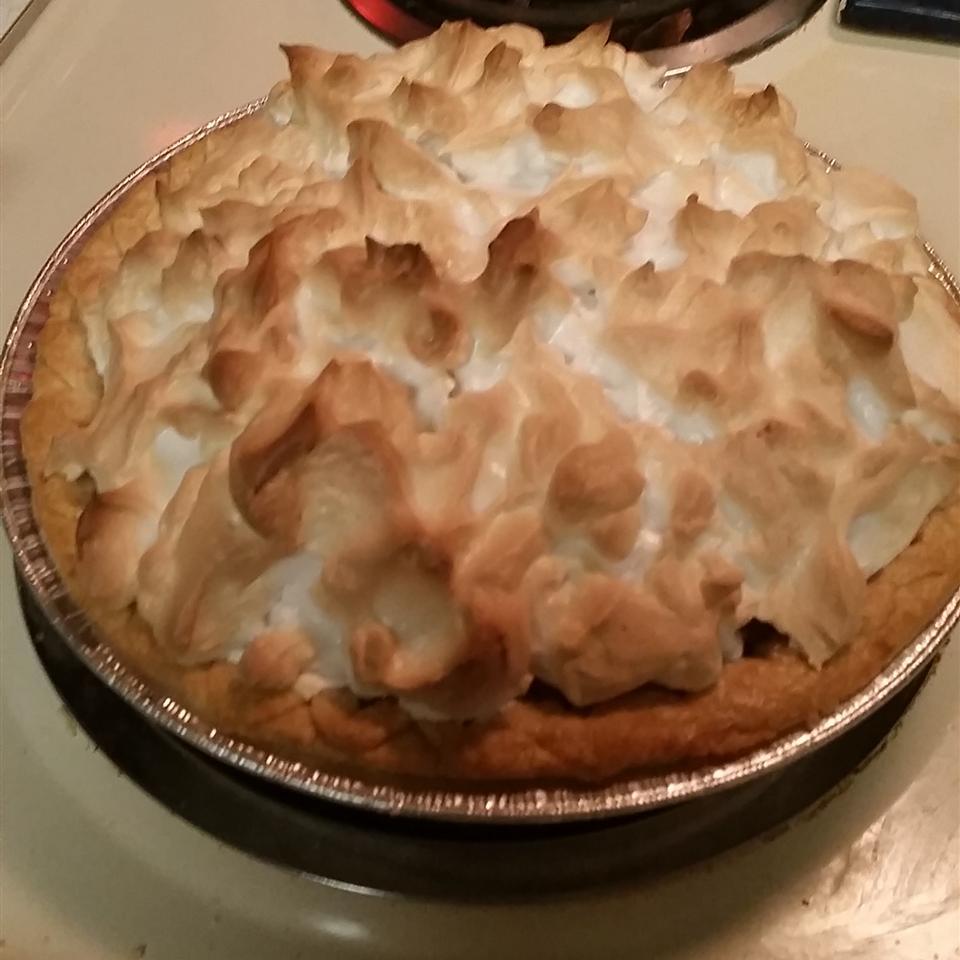 Caramel Pie III