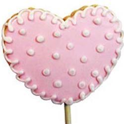 Cookie Pops SUGARPLUMSCOOKIES