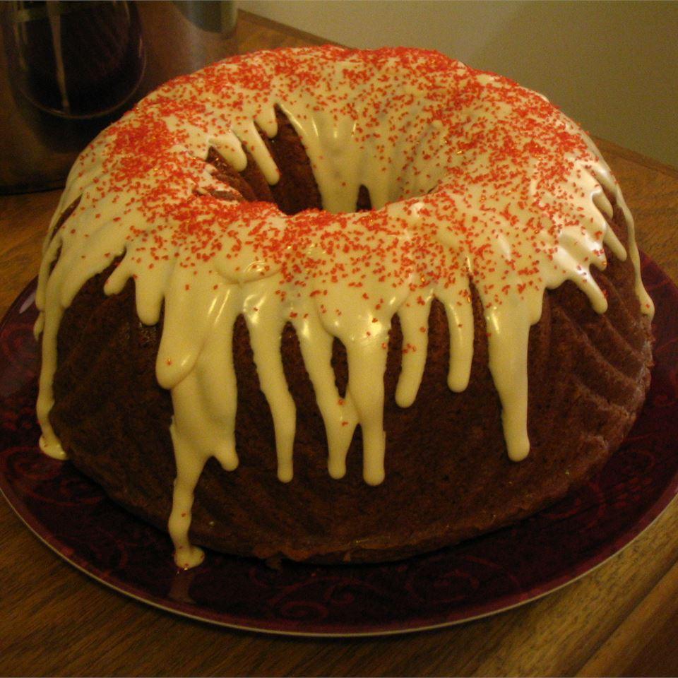 Cherry Pound Cake PIEATER