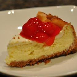 New York Cheesecake LaurenMV