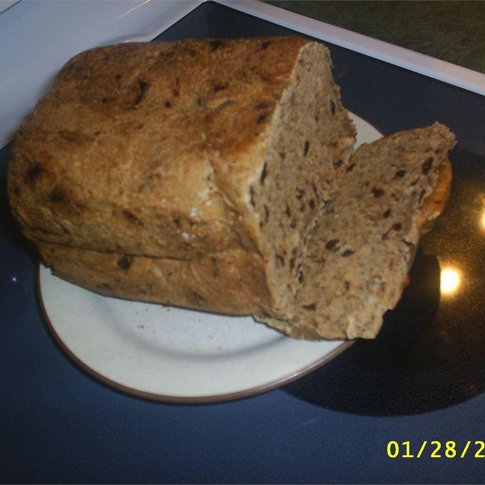 Cinnamon Bread II Tara Lee Lavalette