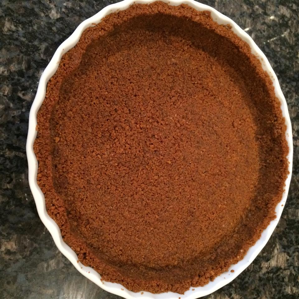 Holiday Ginger Snap Crust