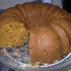 Super Moist Pumpkin Bread