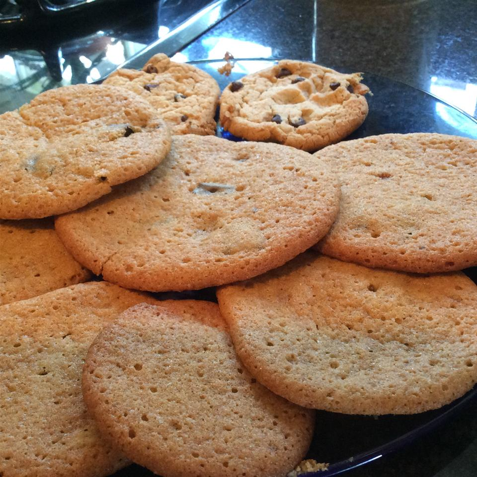 Secret Ingredient Cookies