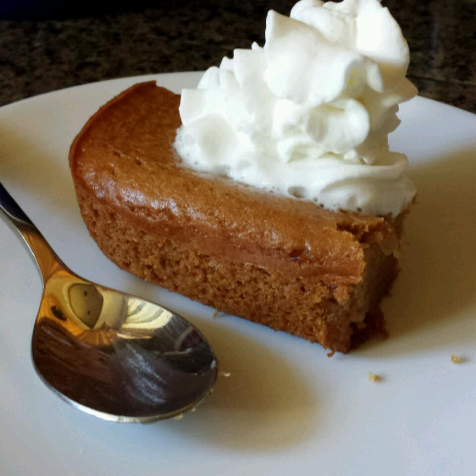 Old-Fashioned Persimmon Pudding