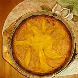 mango plantain pie recipe