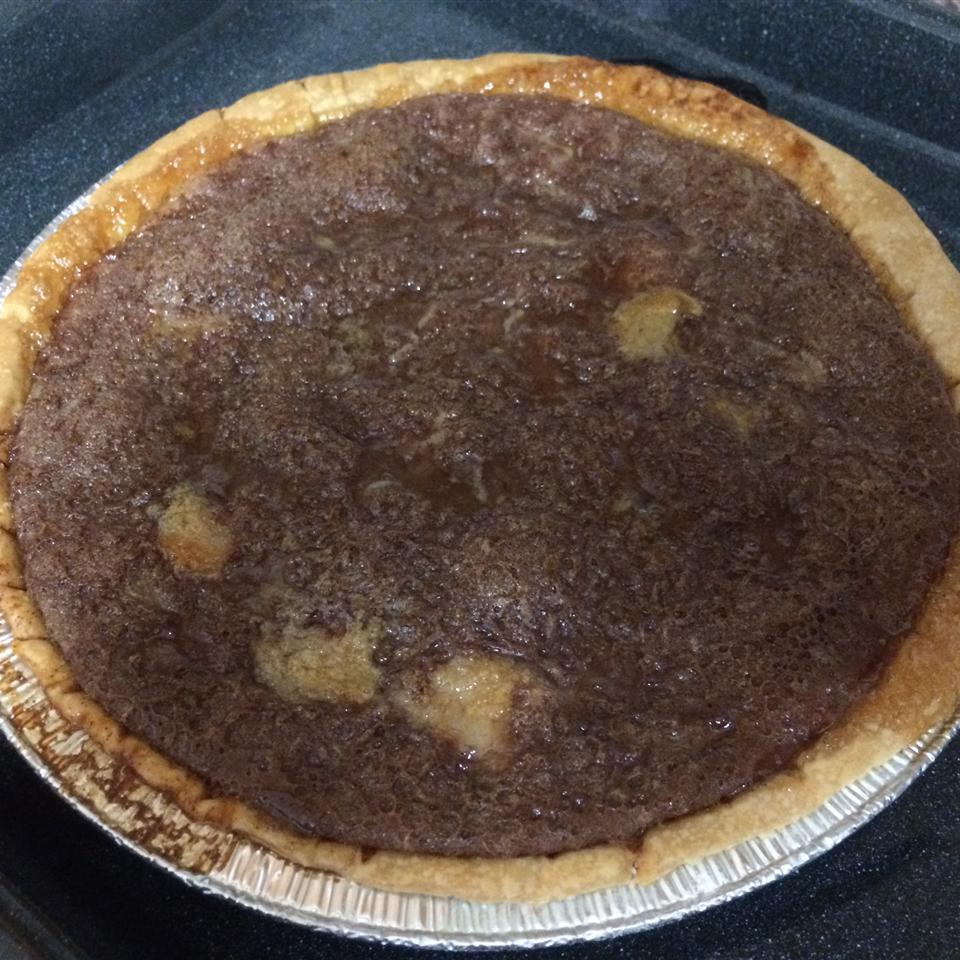 Cinnamon Pie
