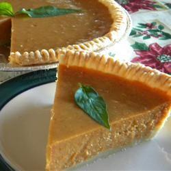 Sweet Potato Pie from EAGLE BRAND® Jenny