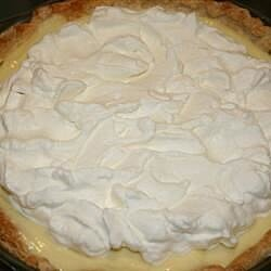 Sour Cream Lemon Pie Recipe Allrecipes