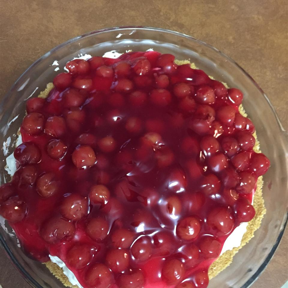 Cherry Cream Cheese Pie Grandma C.