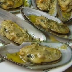 Steamed Mussels II Foodie Family