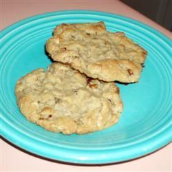Coconut Gumdrop Cookies ? allyson ?