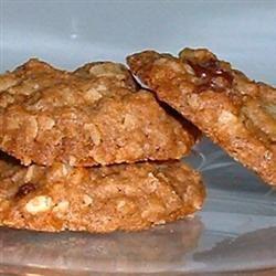 Cape Cod Oatmeal Cookies Erimess