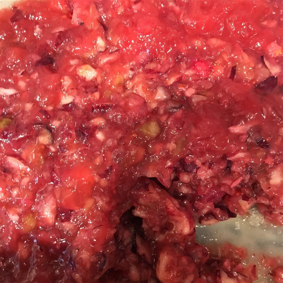 Cranberry Salad V ntyrie