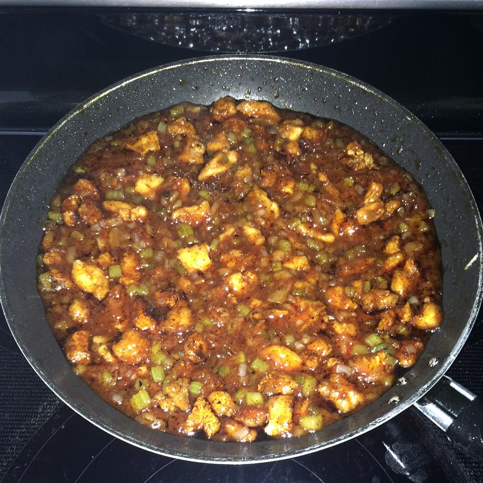 Easy Sweet and Sour Chicken Ayanna Taylor
