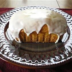 lemon pound cake ii recipe