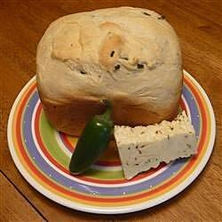 jalapeno bread i recipe