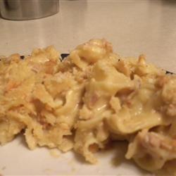 Tuna Noodle Casserole I