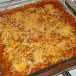 Double Chili Cheese Dip amandak23k