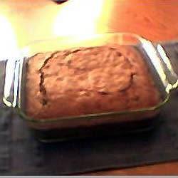 Easy Raisin Cake Kaden