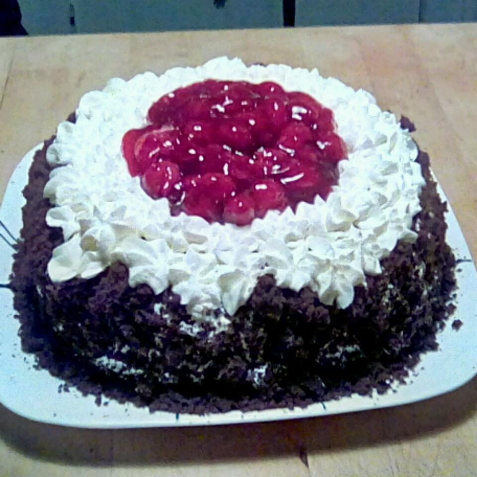 Black Forest Cake I Keith Scherberger