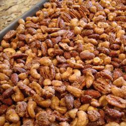 Sugar 'n' Spice Nuts L L
