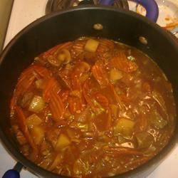 Special Irish Beef Stew dianepoe