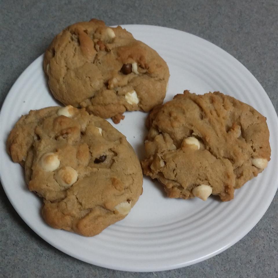 Favorite Black Walnut Cookies Susan B-R
