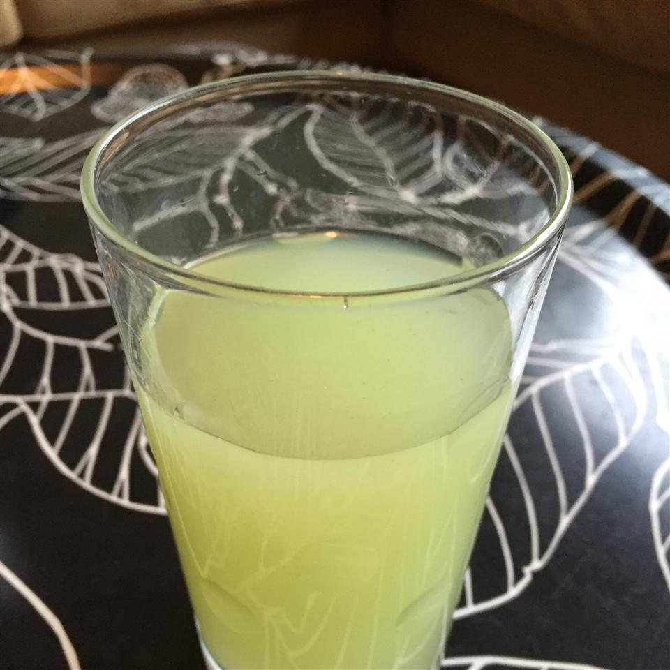 Bohemian-Style Absinthe Cocktail Themodcouple