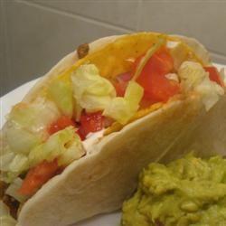 Double Decker Tacos amandak23k