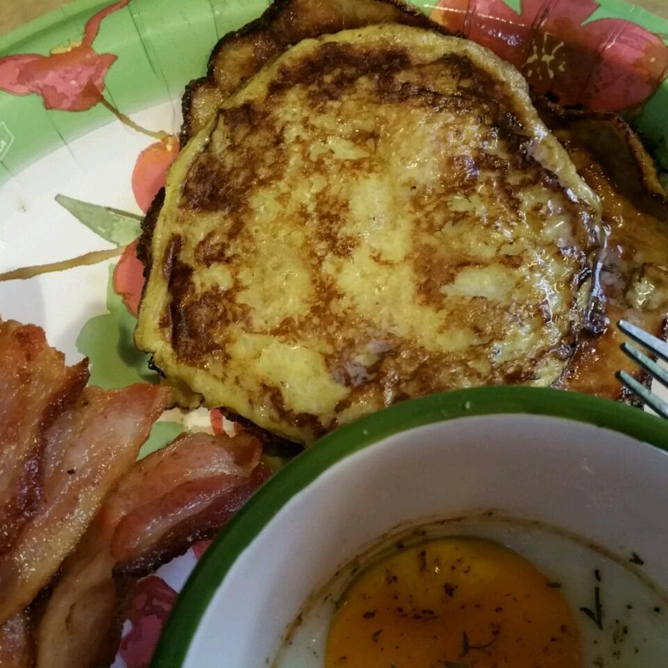 3-Ingredient Pancakes KTGouge