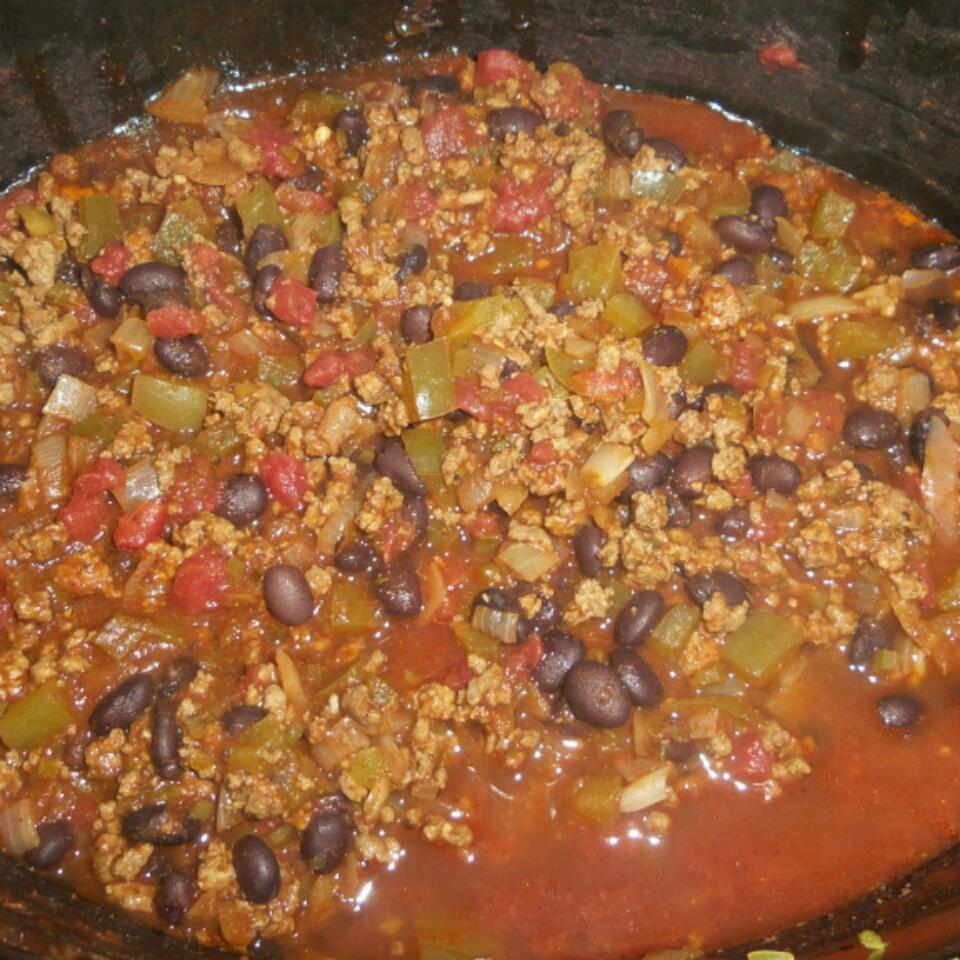 Wicked Easy Chili 4 Kalokes