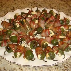 Rob's Screaming Stuffed Jalapeno Peppers terod1