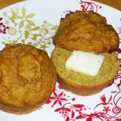Pumpkin Corn Bread Panda Cookies