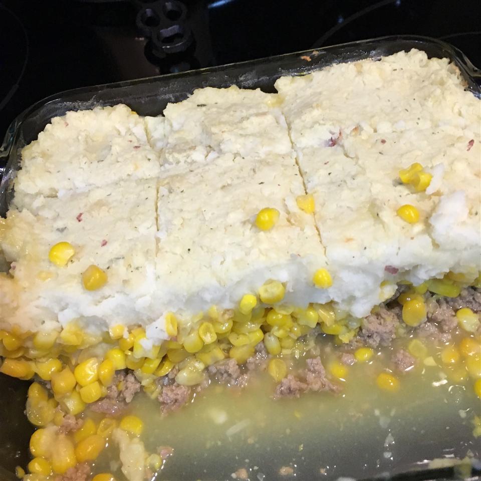 J. J.'s Shepherd's Pie