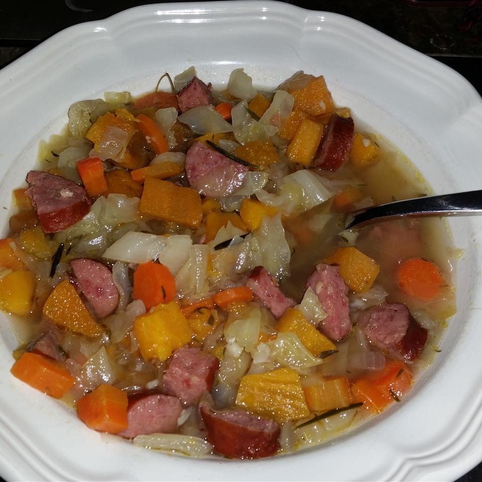 Budget-Friendly Hearty Winter Soup Tracey Ferrari Posner