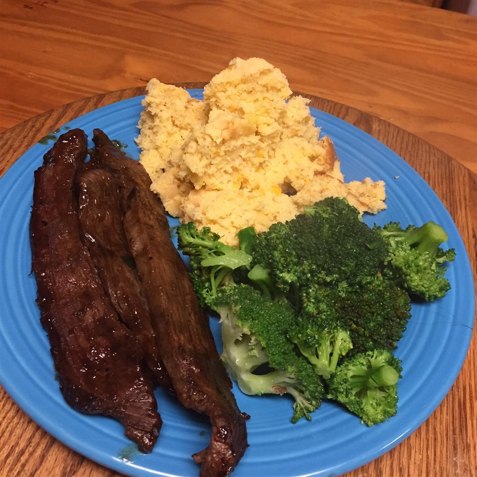 Asian Beef Skewers Casey Hahn Bryant