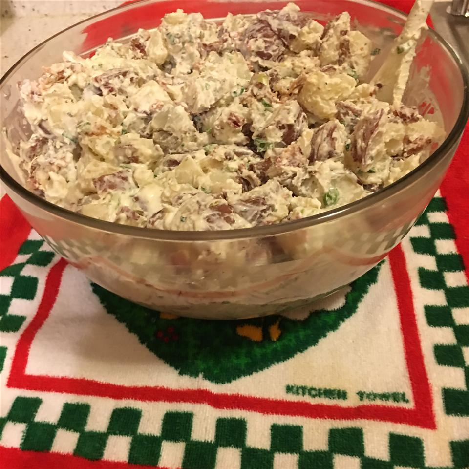 Texas Ranch Potato Salad Allrecipes Community