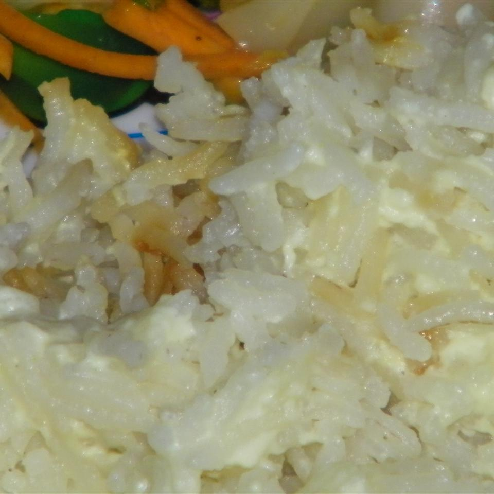 Coconut Jasmine Rice Seattle2Sydney