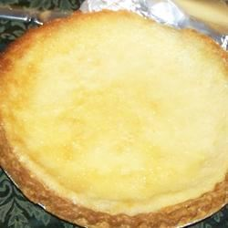 Buttermilk Pie IV MomZilla (Evin)